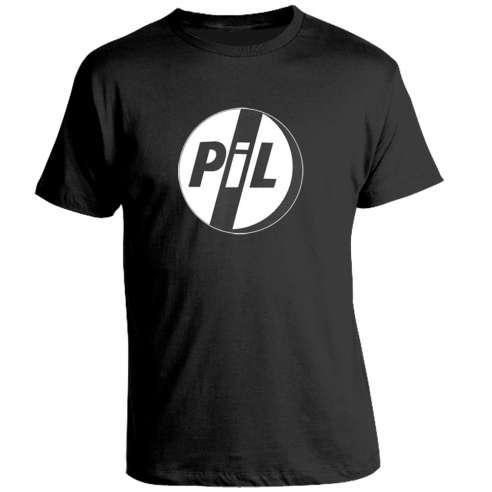 Camiseta Pil