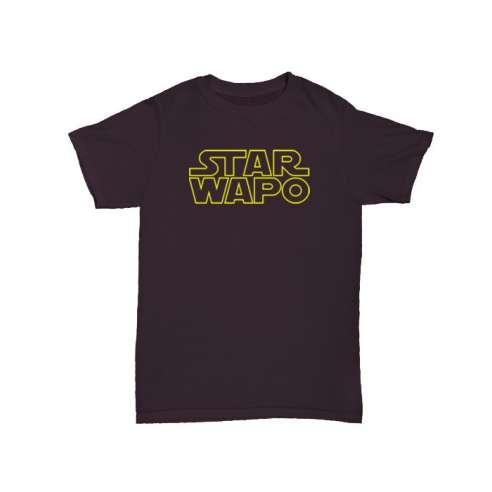 Camiseta Star Wapo Bebe