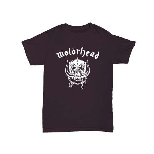 Camiseta Motorhead Bebe