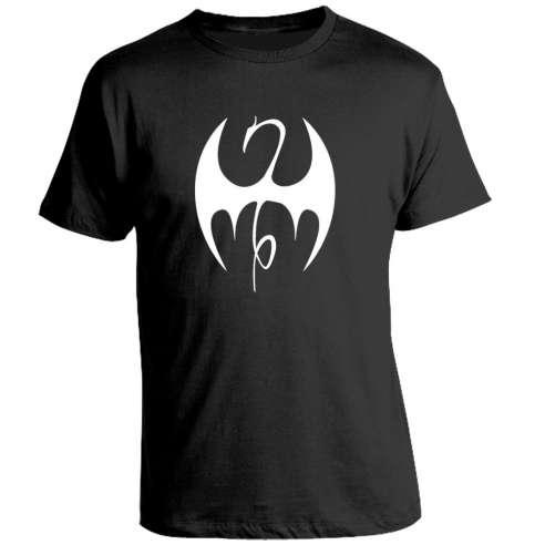 Camiseta Iron Fist