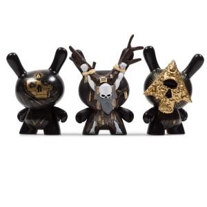 Arcane Divination Dunny Series Kidrobot