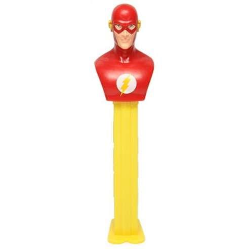 Dispensador caramelos Pez Flash