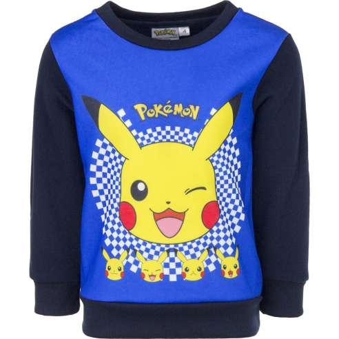 Sudadera Pokemon Pikachu