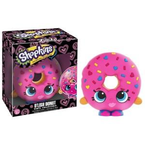 Figura Funko Shopkins D'Lish Donut