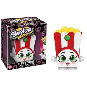 Figura Funko Shopkins Poppy Corn