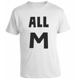 Camiseta My Hero Academia All Might