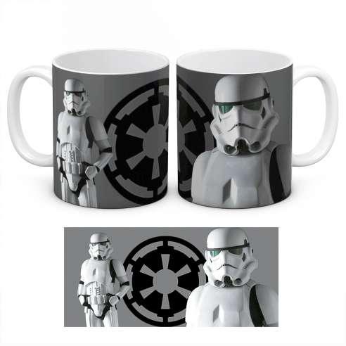 Taza Stormtrooper Star Wars