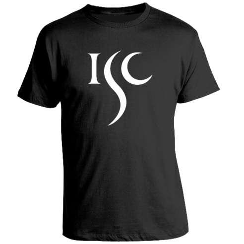 Camiseta In Strict Confidence
