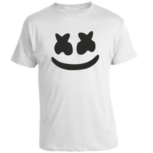 Camiseta Mashmello Smile