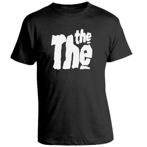Camiseta The The