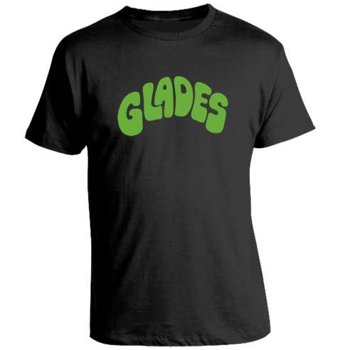 Camiseta Glades Records