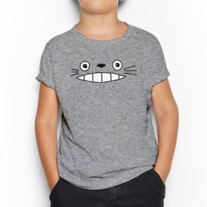 Camiseta Totoro Infantil