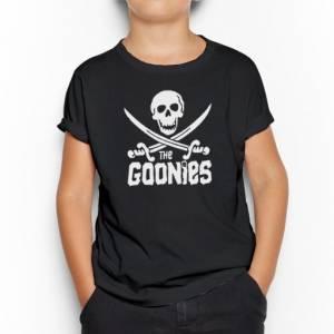 Camiseta Los Goonies Infantil