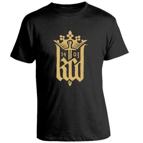 Camiseta kingdom come deliverance