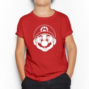 Camiseta Mario Bros infantil
