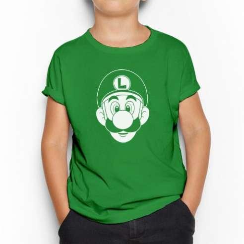Camiseta Luiggi Bros infantil
