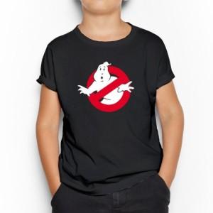 Camiseta Los Cazafantasmas infantil