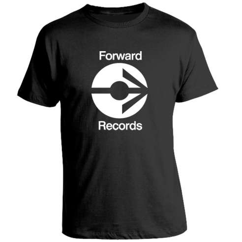 Camiseta Forward Records