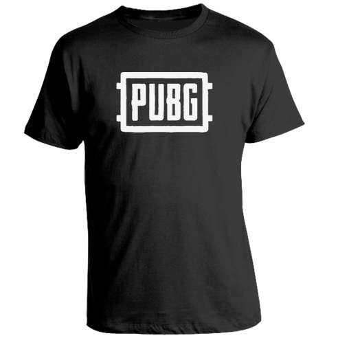Camiseta PlayerUnknowns Battlegrounds