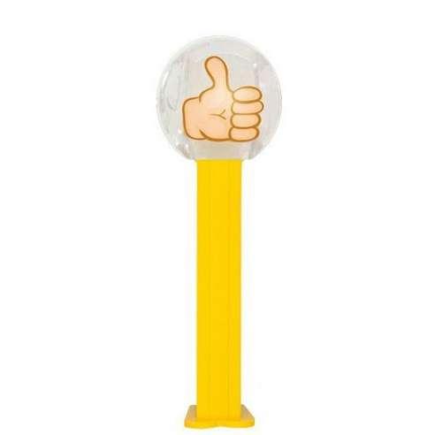 Thumbs Up PEZemoji Dispensador Caramelos Pez