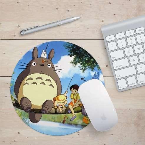 Alfombrilla Ordenador Totoro