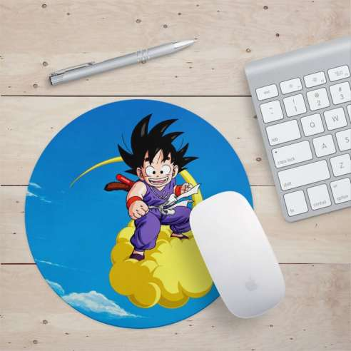 Alfombrilla Ordenador Goku Dragon Ball