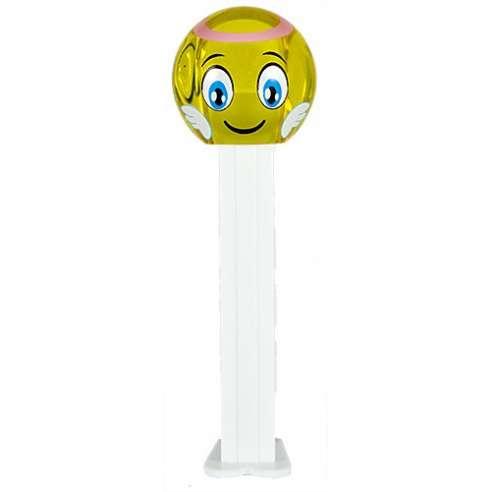 Angel Crystal emoji Dispensador Caramelos Pez