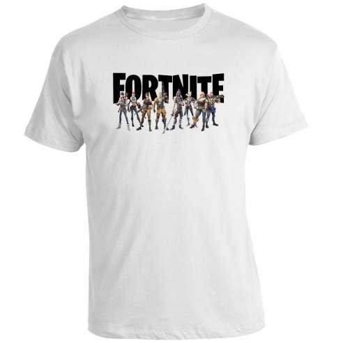 Camiseta Fortnite Team