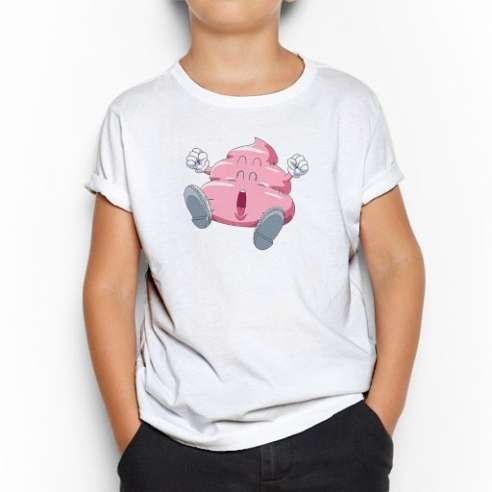 Camiseta Dr Slump Caca Arale Hoyo Infantil