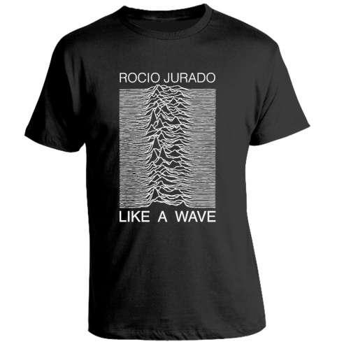 Camiseta Napster
