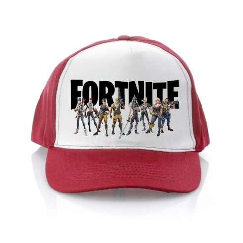 Gorra Fortnite Team