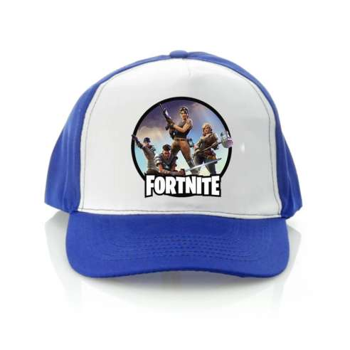 Gorra Fortnite Game