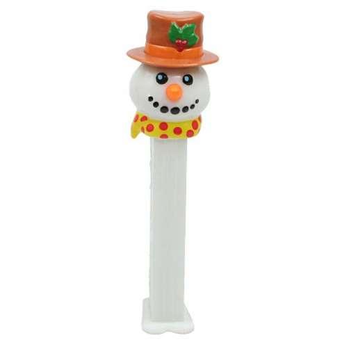 Snowman D Dispensador Caramelos Pez