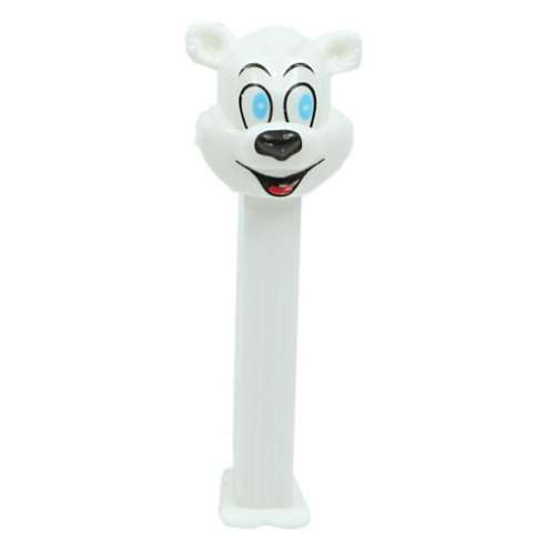Polar Bear A WH Dispensador Caramelos Pez