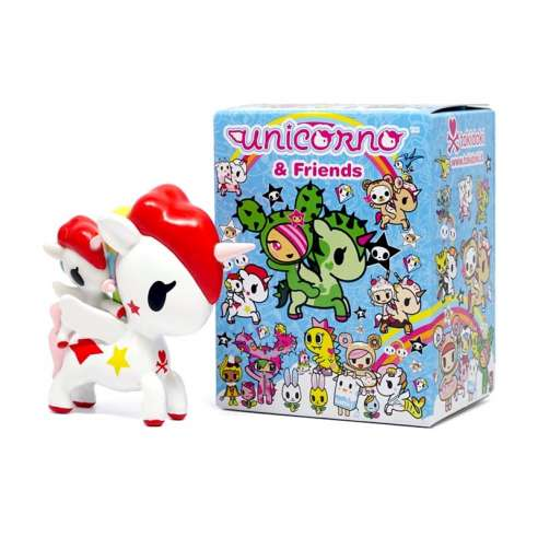 Unicorno & Friends Tokidoki