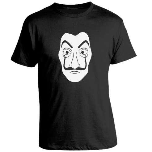 Camiseta La Casa de Papel