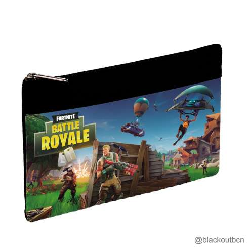 Plumier Portatodo Fortnite Battle Royal