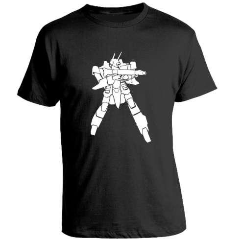 Camiseta Robotech