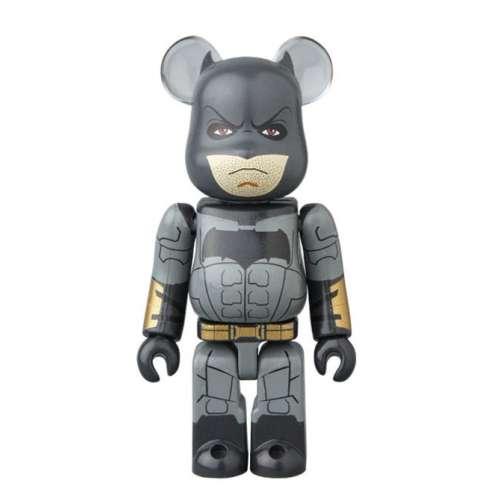 Bearbrick 100% Hero Batman Series 35