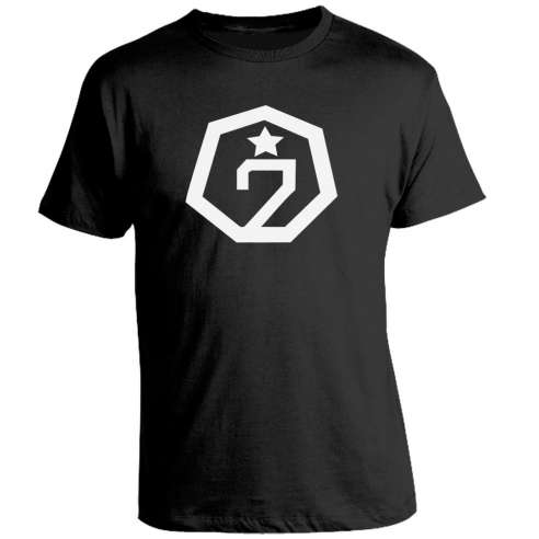 Camiseta Kpop Got7