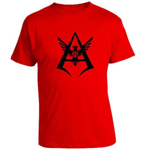 Camiseta Gundam