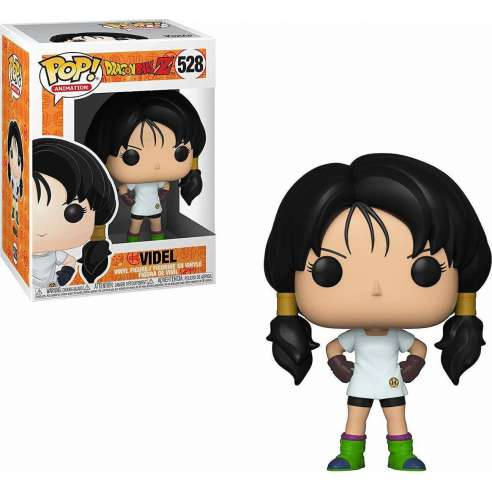 Figura Funko Pop Dragon Ball Videl