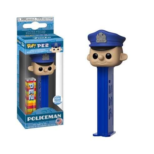 Policeman Funko Pop PEZ