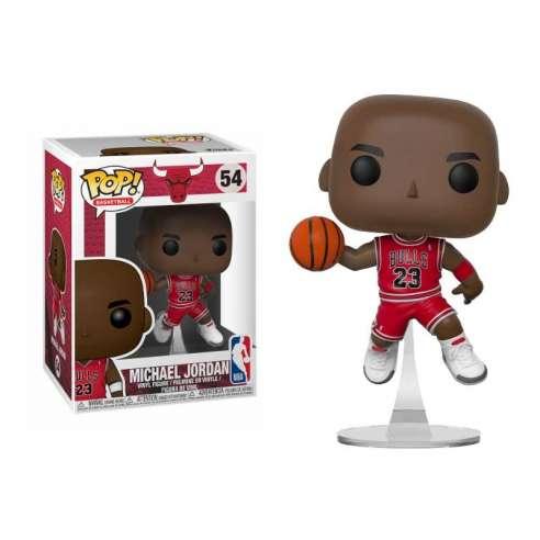 Figura Funko Pop Michael Jordan NBA Bulls