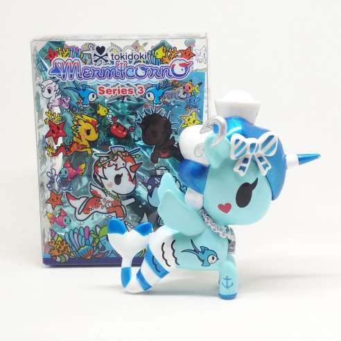 Sailor Mermicorno serie 3 by Tokidoki