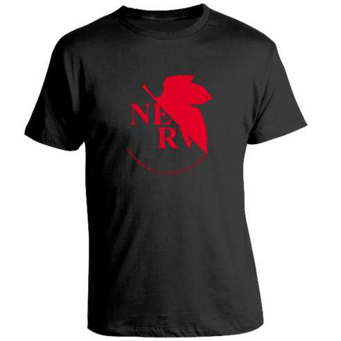 Camiseta Evangelion