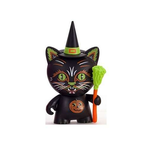 Tricky Treat Tricky Cats by Kidrobot