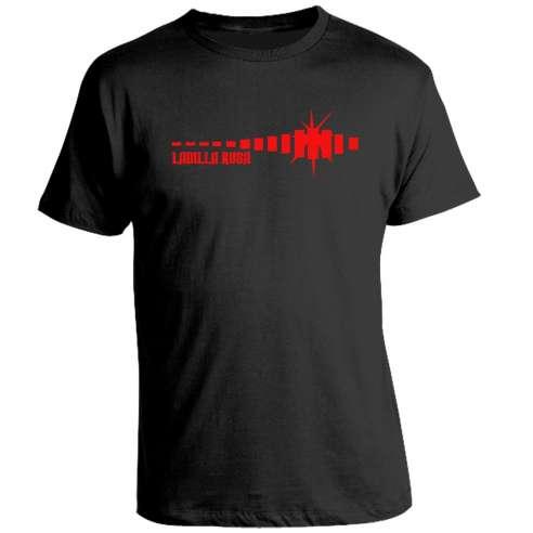 Camiseta Ladilla Rusa KITT y los coches del pasado