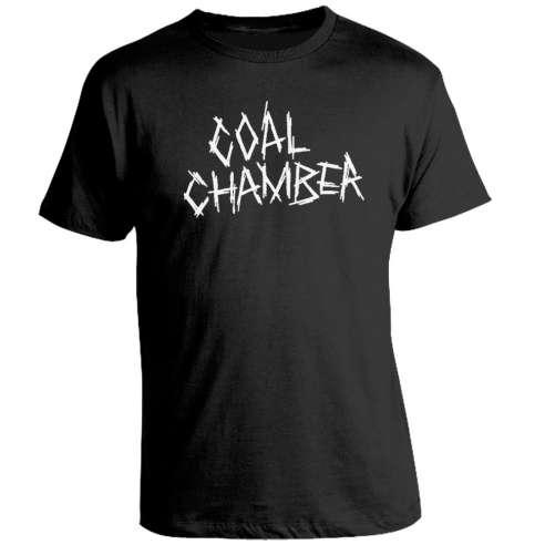 Camiseta Coal Chamber