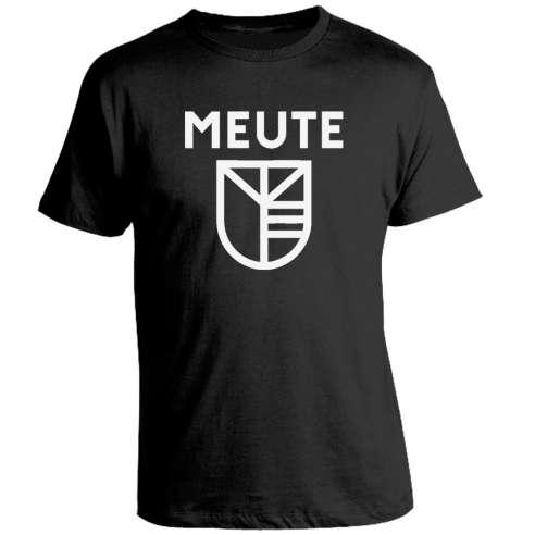 Camiseta Meute